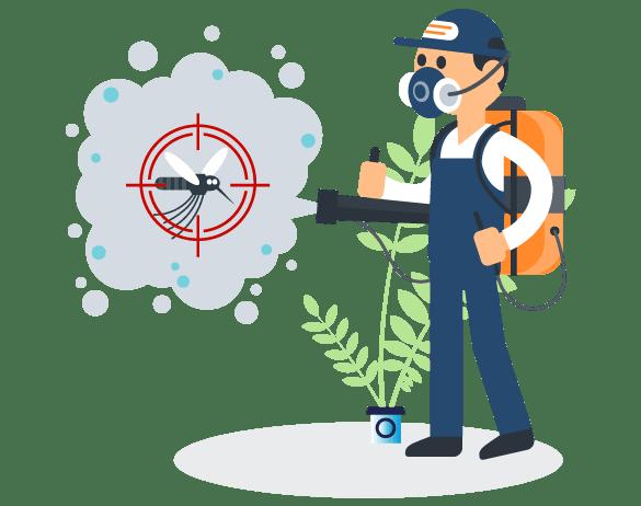 Professional Pest Control Rose Bay